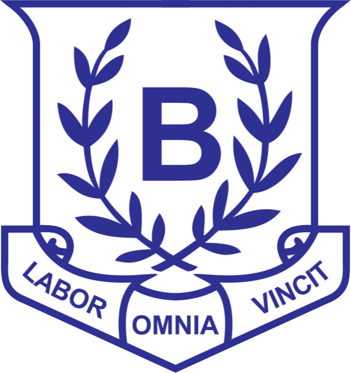 Bega High School logo